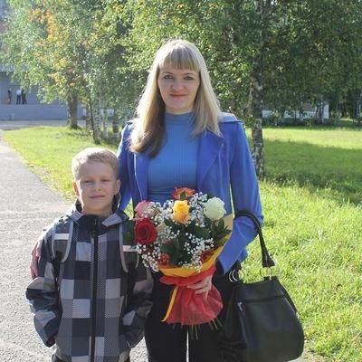 Татьяна Зинченко, 11 мая , Сосногорск, id78405146