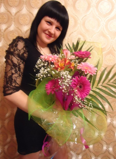 Алёна Леонцева, 11 апреля , Алчевск, id143193319