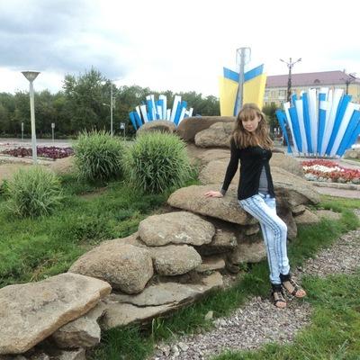 Kristina Melikova, 11 июня , Рубцовск, id189659440