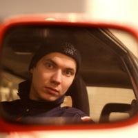 Александр Калугин, Москва, id322506