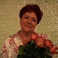 Любовь Червякова, 5 мая , Ижевск, id182056806