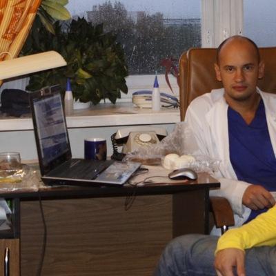 Андрей Иванов, 5 января 1995, Москва, id218779810