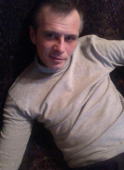 Константин Власов, 18 апреля , Аша, id179346839