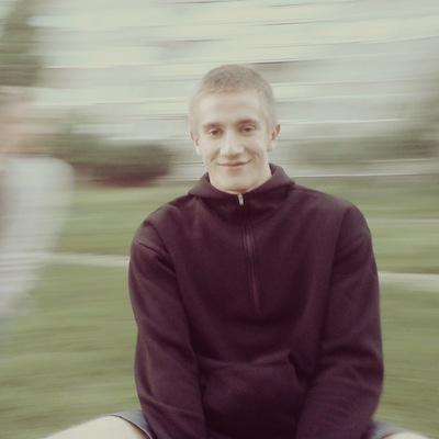Илья Кочкин, 23 октября , Минск, id57348971