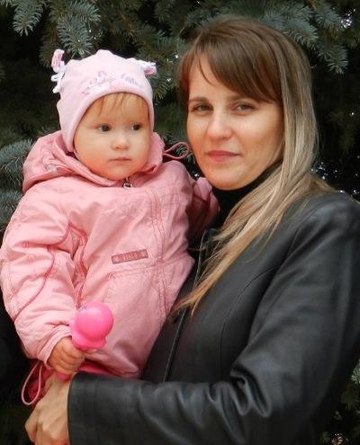 Екатерина Калимуллина, 21 августа 1994, Благовещенск, id62908020
