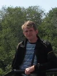 Сергей Николаев, 2 мая 1980, Туринская Слобода, id150451324