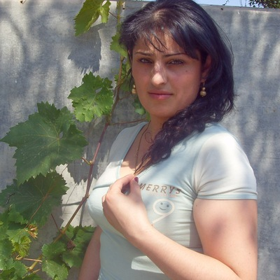 Lusine Margaryan, id218444380