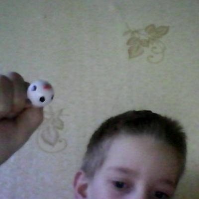 Колодин Евгений, 20 ноября , Владивосток, id200747526