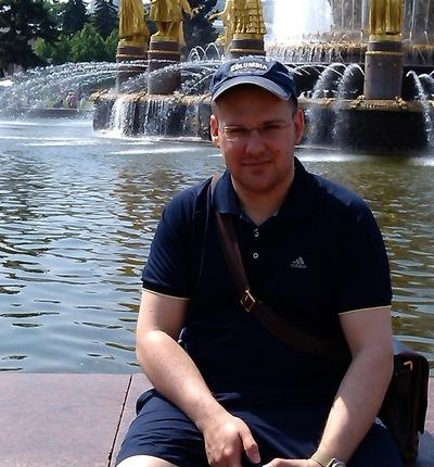 Дмитрий Оболонский, 2 ноября , Москва, id20932722