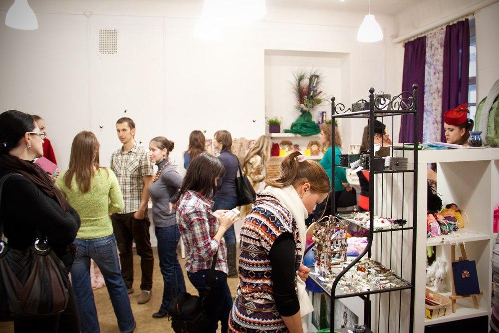 Отчет с фото о HANDMADEwish market - 8 декабря (СПб), отчет о выставка, выставка, Петербург