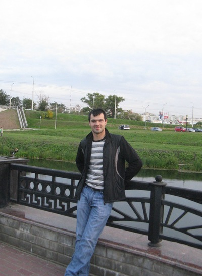 Роман Заика, 29 августа 1985, Белгород, id60031094