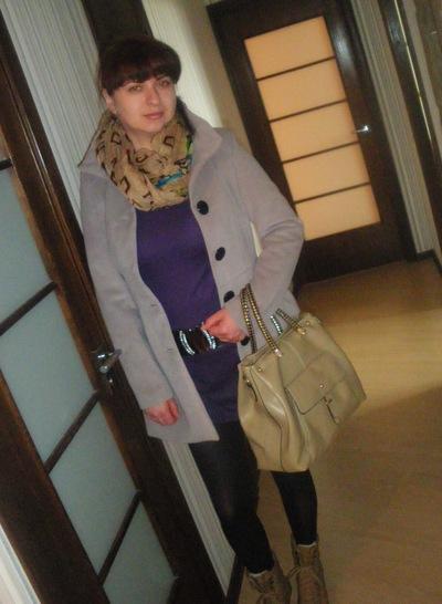 Ирина Бабич, 20 ноября 1986, Пинск, id209845139