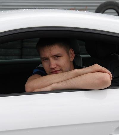 Александр Березин, 20 июня , Улан-Удэ, id41539146