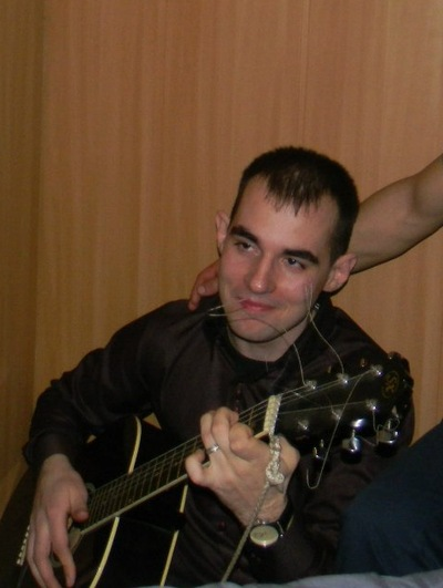 Александр Боровков, 16 июля 1990, Ульяновск, id34351358