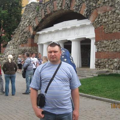 Андрей Михайлович, 7 декабря , Луганск, id187162392