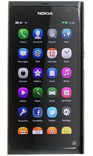 Nokia N9 black - Купить китайский мобильный телефон, интернет магазин  китайских телефонов China Phone, 20e973e6545