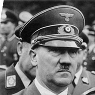 Гитлер Аддольф, 22 июня 1941, Волгоград, id175155469