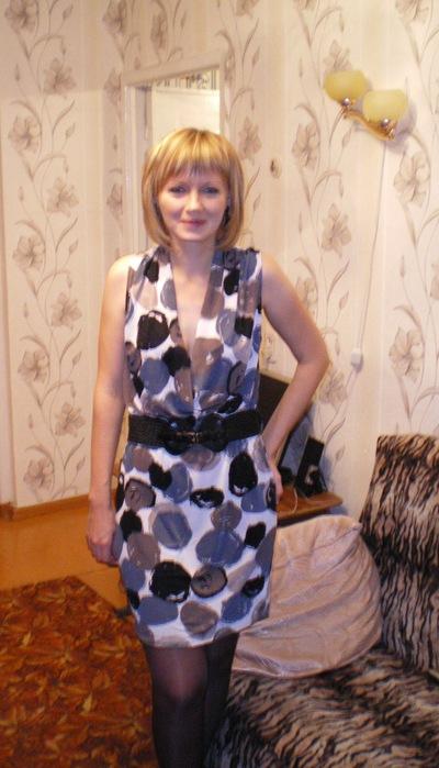 Юлия Бородай(скомороха), 21 сентября 1981, Красноярск, id103490097