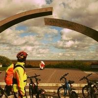 Велопробег по Дороге Жизни 21-22 июня 2014