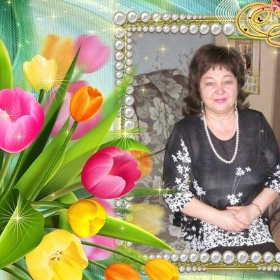 Антонина Шелкова, 17 сентября , Нефтеюганск, id147311159