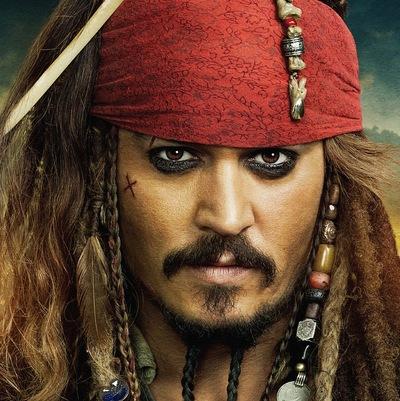 Jack Sparrow, 3 июня 1996, Днепропетровск, id223737160
