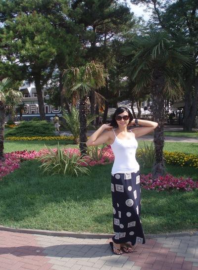 Александра Абрамова, 23 октября , Волгоград, id18400403