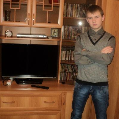 Вадим Григорьев, 20 февраля , Саратов, id161622714