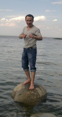 Anvarshox Mamadjonov, 12 мая , Санкт-Петербург, id167888460