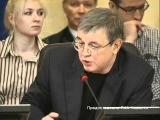 Дискуссия Ярослава Кузьминова и Алексея Навального