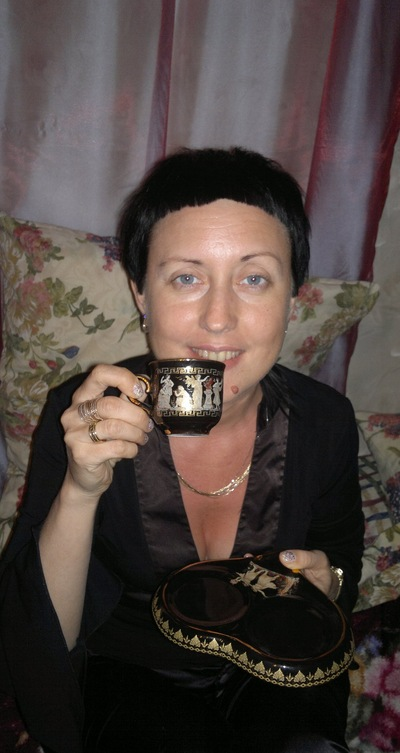 Елена Ананьева, 17 февраля , Самара, id222609037