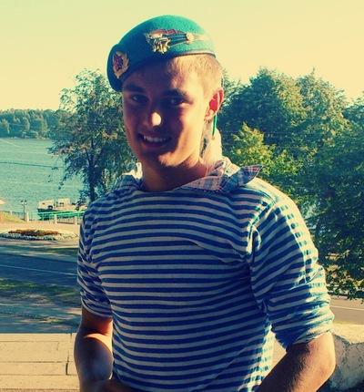 Пётр Смирнов, 15 мая , Кострома, id71415148