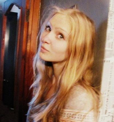 Стефани Мицкевич, 21 июля 1995, Минск, id183293299