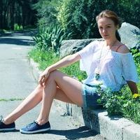 Анастасия Кареглазая