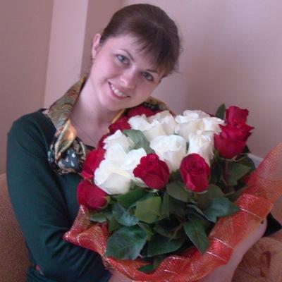Ксения Вильмсен, 29 апреля , Кемерово, id6953851