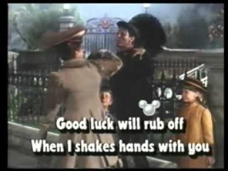 Chim Chim Cheree | Mary Poppins