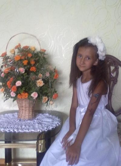 Оля Охнаровська, 21 июля 1999, Дунаевцы, id214392082