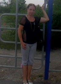 Елена Синицына, 2 августа 1983, Каменск-Шахтинский, id215628166