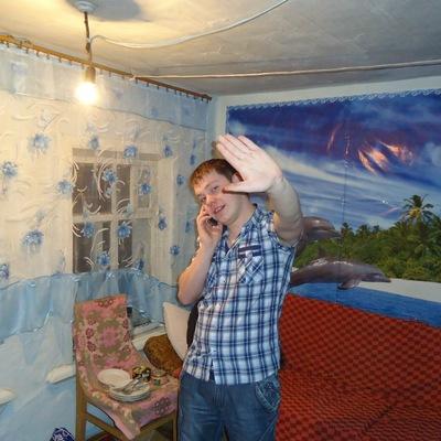 Дмитрий Китаев, 21 сентября , Челябинск, id87987224