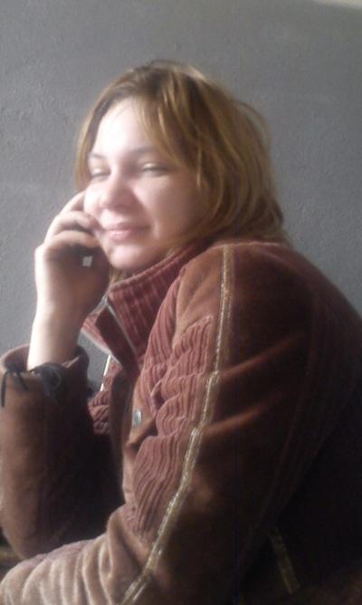 Олеся Лукьяненко, 20 июля 1987, Марганец, id204101346