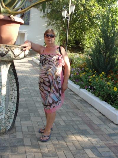 Валентина Карманович-Бируля, 29 сентября 1959, Орск, id209733696
