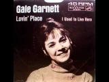 Gale Garnett - Lovin' Place (1964)