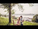 Love-story Сергея и Марии