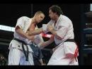 SHINKYOKUSHINKAI EUROPEAN CHAMPIONSHIP 2011 Donatas Imbras