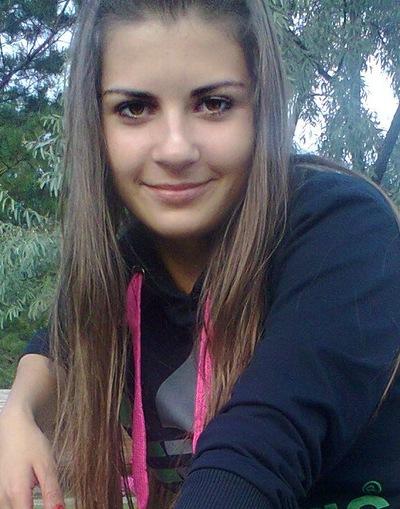 Марина Шауберт, 3 октября , Винница, id159373138