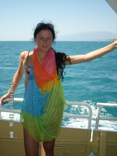 Татьяна Дудтка, 8 июня 1992, Харьков, id119867537