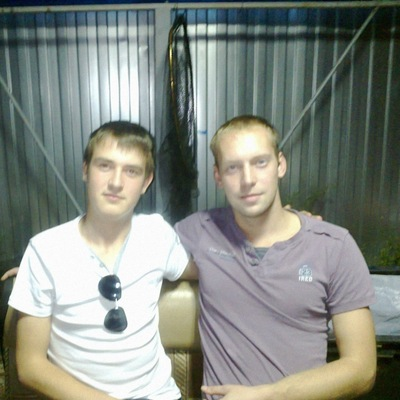 Дмитрий Кузнецов, 10 июля 1995, Серпухов, id148541791