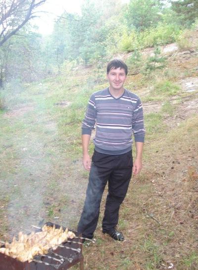 Максим Веселов, 14 июня , Калуга, id113980797