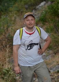 Сергей Кауркин