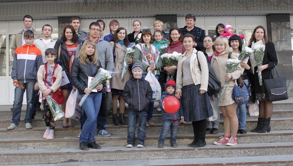 NashGorod.ru исполнилось 11 лет! 3