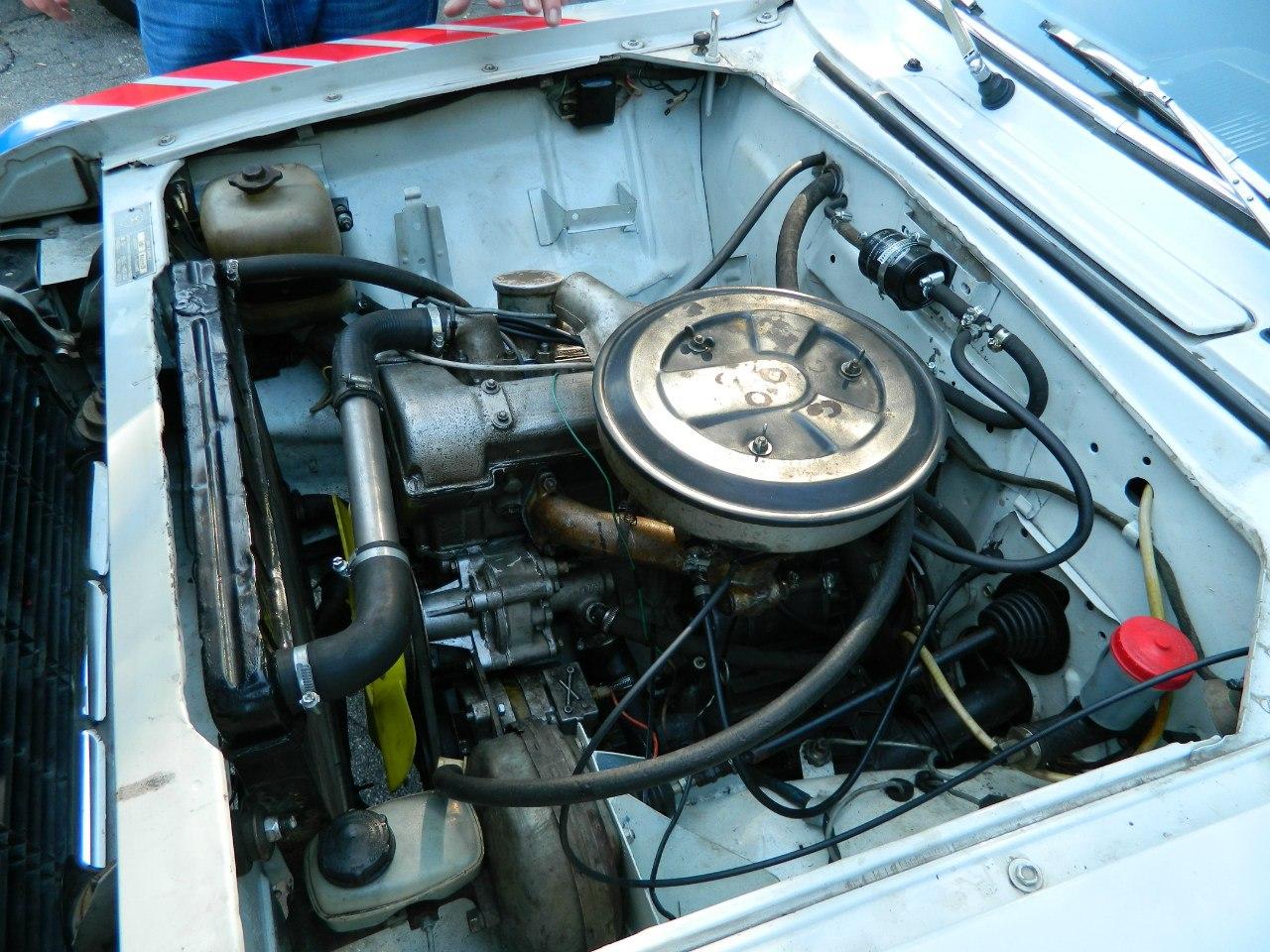 Ремонт двигателя москвича 412 своими руками 826